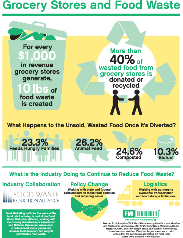 FoodWasteInfographics